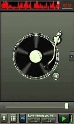 Virtual For DJs Mixer 2