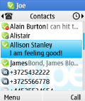 Skype Lite (Motorola)