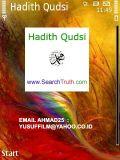 Hadits Qudsi 2.2