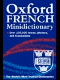 Oxford English-French-English Dictionary