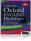 Oxford Concise English Dictionary Freee