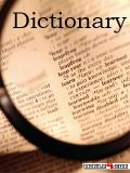 ENGLISH DICTIONARY FULL