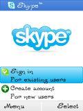Skype Lite 240x320 Java