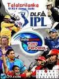 DLF IPL 2010 Official Game By Talalsrila