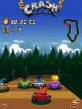 Crash Nitro Cart Racing