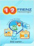 12Frenz Messenger S60 176 x 208 with JSR
