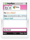 Ebuddy Mobile Messenger v1.4.1 (240x320)