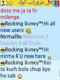 Live Chat Avacs 2.0