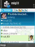 Messenger Migg33