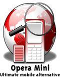 OPERA MINI Ver 4.12.33