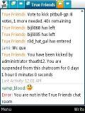 Facebook Messenger Java App - Download for free on PHONEKY