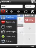 Opera Mini 6 Handler For Globe User