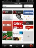 New Opera Mini 6.5 J2ME Java