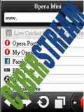 Opera Mini 6.7 Re-Modded For Airtel By Cyber Stream