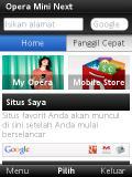 Opera Mini Next 7 Beta