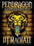 The Rivers of Zadaa (Pendragon 06) by D. J. MacHale