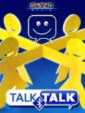 Bluetooth Chat Talktalk