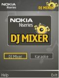 DJ Mixer N Series