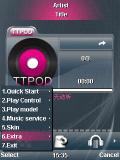 TTpod Player v1.70 50 Skin Eng