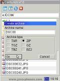 Centurion File Manager 7.0