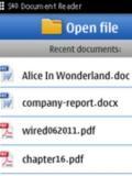 EZReader DOC PDF