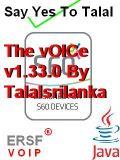 The vOICe v1.33.0 By Talalsrilanka