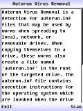 Autorun Virus Removel Antivirus Java