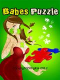 Babes Puzzle Free
