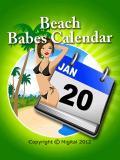 Beach Babes Calendar Free