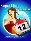 Super Hot Calendar Free