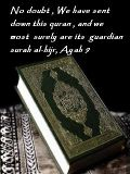 Quran ( Holy Book )