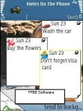 Notes On The Phone Ver. 3.0 (Free Editio