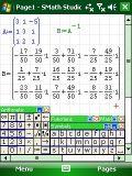 Mobile Maths (Mood's SIEMENS)