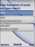 Online PhoneBook
