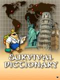 Survival Dictionary New
