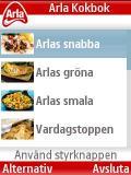 Arla Cookbook