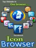Icon Browser 240x320