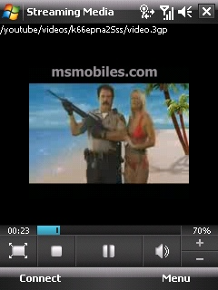 Streaming Video Java App - Download for free on PHONEKY