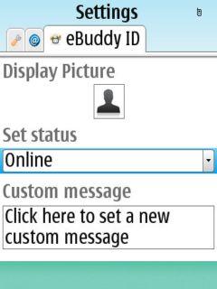 EBuddy v  1 2 Java App - Download for free on PHONEKY