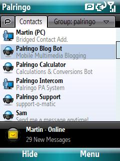palringo para samsung chat 335