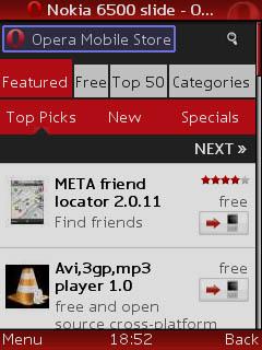 download opera mini 4.0 java