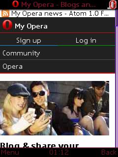 Opera Mini 9 5 Java App - Download for free on PHONEKY