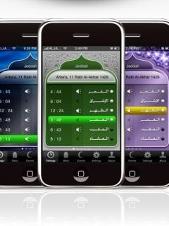 Prayer times azan java app download for free on phoneky urtaz Images