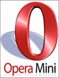 Opera mini for java 240x320