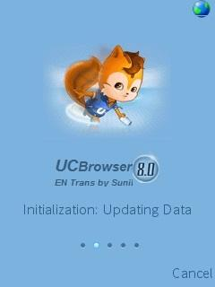Uc Web 8 Full Touch Screen Java App - Download for free on