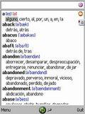 英语西班牙语英语字典