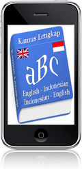 KamusLengkap English-Indonesia