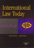 Dictionary of International Law Terms 2.