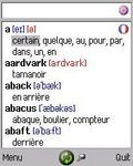 English-French-Dictionary