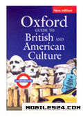 MSDict Oxford Guide To British And Ameri